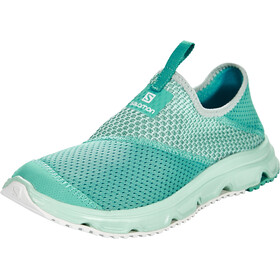 Salomon RX Moc 4.0 Shoes Women meadowbrook/icy morn/white